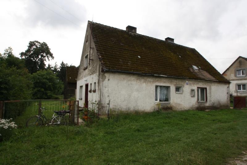 dom wojęcino